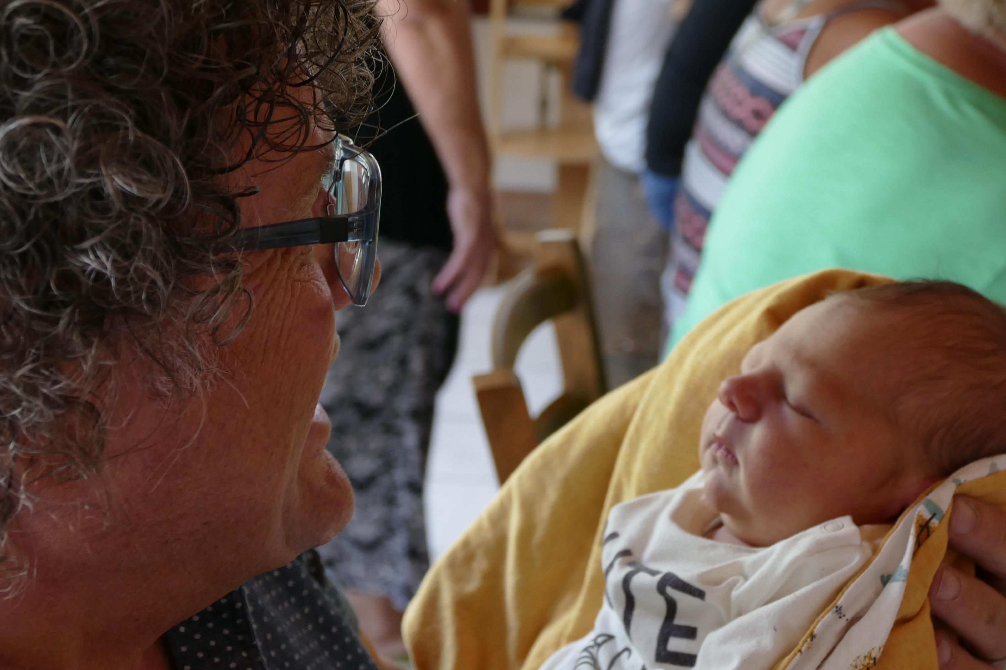 Luctimmermans mijnmoment foto met Ezra