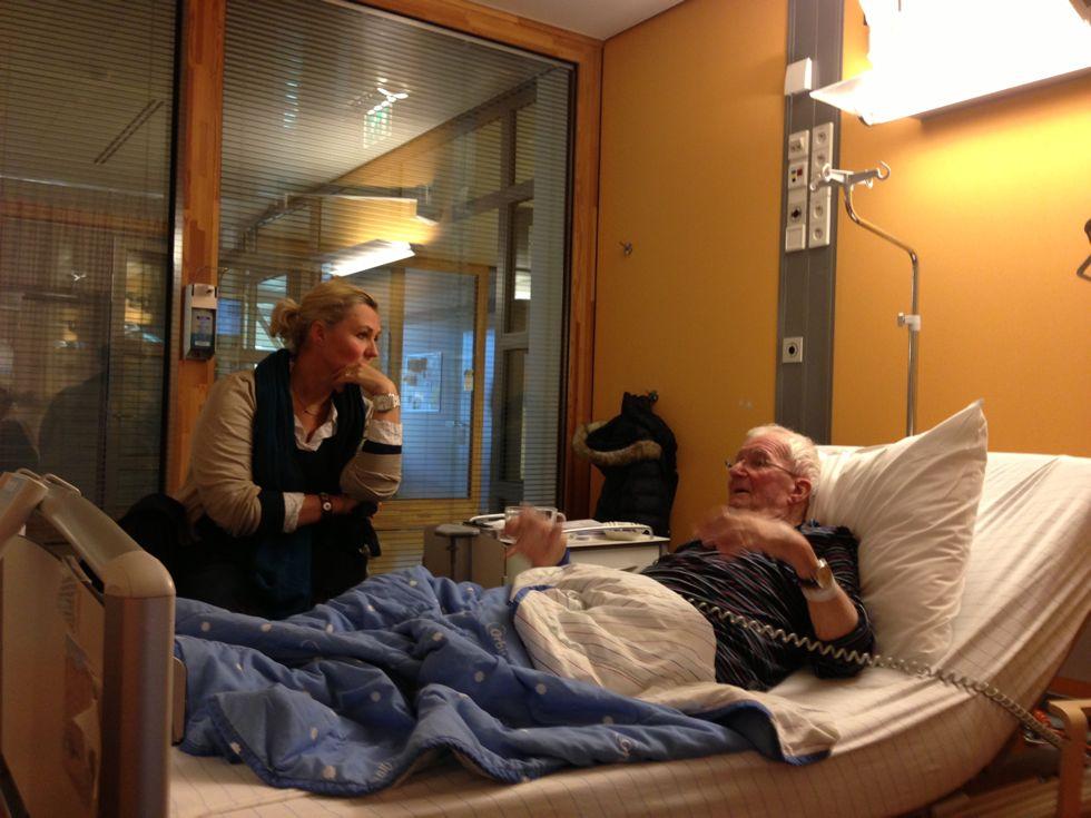 Ziekenhuis 980